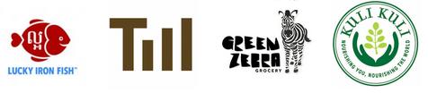 KIF port logos