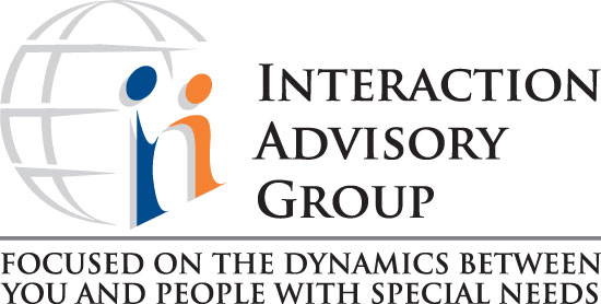 Interaction Advisory Group Logo