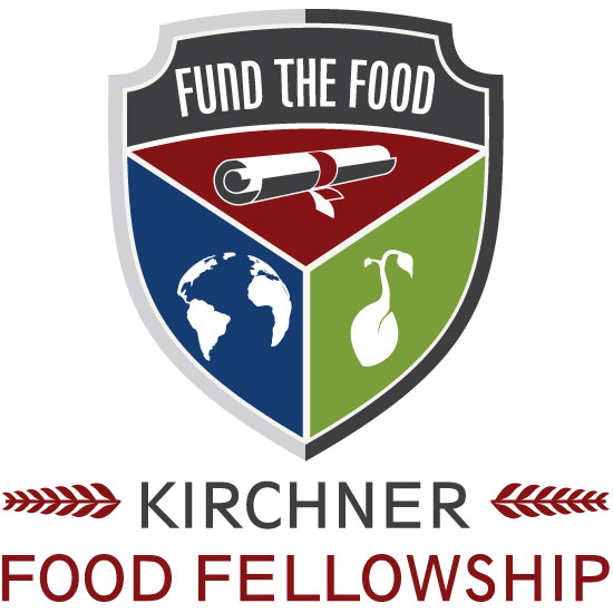 Kirchner Food Fellowship Logo