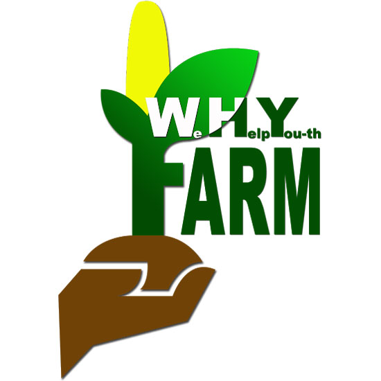 WHY Farm Logo